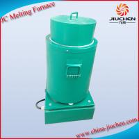 Wholesale Factory Low Price 50%Energy Saving10kg Gold Melting Furnace for Sale from china suppliers
