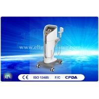 Women Vertical HIFU Equipment 4.0Mhz Effective With 10000 Shots for sale