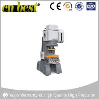 Wholesale hydraulic eyelet pipe punching machine from china suppliers