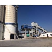 China High Capacity Industrial Production Line , GGBS Turnkey Production Line for sale