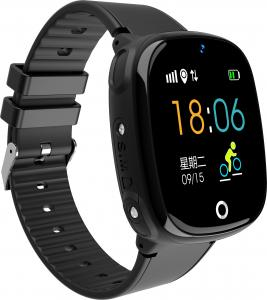 Wholesale Cobalt Battery Large Capacity 420mAh Boys Touch Screen Watch from china suppliers