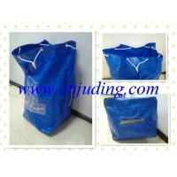 Quality laminated pp woven bag, waterproof pp woven bags, tarpaulin bags for post for sale