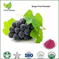 Wholesale powdered grape juice,grape powder,grape juice powder,red grape powder,grape fruit powder from china suppliers