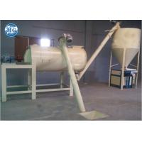 Wholesale Energy Saving Horizontal Small Dry Mortar Mixer Machine Easy To Operation from china suppliers