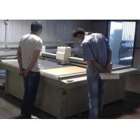 Wholesale Flatbed Paper Board Cutting Machine Sample Maker  Packaging Groove Solution from china suppliers