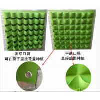 Wholesale Customized Size Plant Grow Bags Green Bags For Plants 6 Years Lifetime from china suppliers
