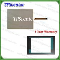 Touch screen + Protect flim overlay for 6AV7861-2AB00-1AA0 SIMATIC FLAT PANEL 15