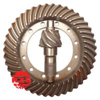 Crown Wheel & Pinion TOYOTA Limited Slip Differential also for HINO FM226 20CrMnTi Rear Axle