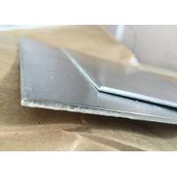 Wholesale Great Formability 7075 T6 T651 Aluminum Plate 73000 Psi Yield Strength from china suppliers
