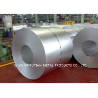 Wholesale Minimum Spangle Galvanized Steel Coil Not Skin - Passed Chromed And Oiled from china suppliers