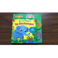 China Colorful Children'S Flap Books Custom Shape Material / Pop Up Books For Kids on sale