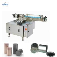 Wholesale Cold Wet Glue Sticker Labeling Machine 60 - 100 Bpm Speed 450 Kg Weight from china suppliers