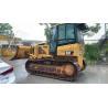 Japan Made CAT D5K Used Crawler Bulldozer 6 Way Blade CAT C4.4 Engine CAT D5 for sale