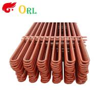 Wholesale Power Plant CFB Boiler Super Heater , Chemical Industry Heating Steam Superheaters from china suppliers