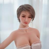 China Super Full Size Sex Doll Anal Pussy Toys Realistic Love Doll for Men Adult Toys for sale