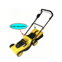 Quality New electric lawn mower  with multiple certificates 1600w - belt drive mechanica for sale