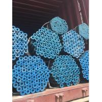 China EFW LSAW Steel Incoloy Pipe ASTM A671 / A672 High Strength Metal API 5L ERW Standard on sale