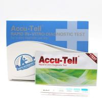 Wholesale Accu-Tell® Alcohol Rapid Test Strip (Urine) from china suppliers