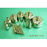 Buy cheap diamond electroplated core bits from 1/4