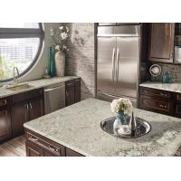 Supreme Granite Slab Countertop Own Quarry Stone White Granite Tile Countertop
