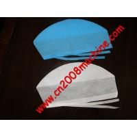 China DOCTOR CAP making machine for sale