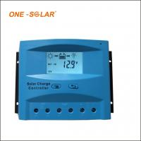 12 Volt 20 Amp solar tracker controller , PWM Charger Controller for sale