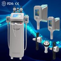 Wholesale cyrolipolysis slimming machine from china suppliers
