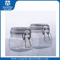 Wholesale Empty Plastic Cosmetic Jars ,  Plastic Cosmetic Bottles For Personal Care from china suppliers