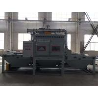 Wholesale Large Transmission Belt automatic blasting machine Dust collector and Sand Recycle System from china suppliers