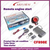 Wholesale Remote Engine Start Auto Alarms Systems 898E Engine Start Relay Externa Car Alarm from china suppliers
