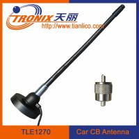 Wholesale 27mhz radio cb antenna/ magnetic mount cb car antenna/ car cb antenna TLE1270 from china suppliers