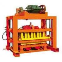 Wholesale Construction Machinery  Medium-size Block Machine from china suppliers
