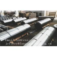 Wholesale ASTM ASME SA355 P22 Hot Rolled Seamless Pipe Tube Cylinder Forging from china suppliers