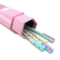 Wholesale Personalized Cool Paper Pencil Box Customized For Teenagers from china suppliers