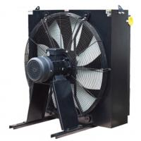 China DEQ High Efficiency Explosion-proof Hydraulic Heat Exchanger for Marine Equipment Wind Power Generation and mining for sale
