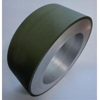 Wholesale resin vitrified Centerless diamond grinding wheel from china suppliers