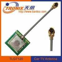 Wholesale indoor gps car antenna/ gpa patch car antenna/ car gps antenna TLG7120 from china suppliers