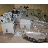 Wholesale 10-500kN.m Fork Type Electro-hydraulic Marine Steering Gear from china suppliers