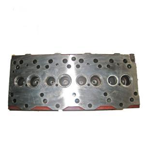 Wholesale OEM Stardard Komatsu Cylinder Head 4D95 Cast Iron 54 * 24 * 15 Cm 26kg Weight from china suppliers