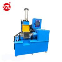 Buy cheap 3 L Lab High Output Dispersion Kneader / Banbury Mixer Easy To Reload And Clean from wholesalers