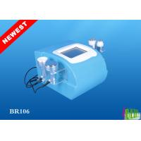 Wholesale 1-50J/cm2 RF Power Ultrasonic Liposuction Cavitation Body Contouring Machine / 5A Fuse from china suppliers