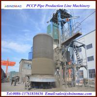 Best PCCP Pipe Making Machine Production Line/PCCP Pipe Production Plant wholesale