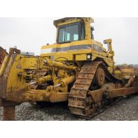 Wholesale used bulldozer CAT D9R,used dozers,CAT D9 dozers from china suppliers