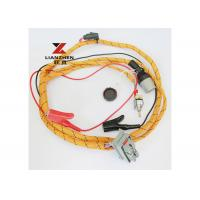 Wholesale CAT Engine Wiring Harness / Caterpillar Engine Parts C6.4 With PVC Nylon Line from china suppliers