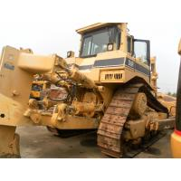 Used CAT D8R Bulldozer for sale