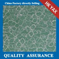 Wholesale china factory wholesale 2014 Hot selling 100% nylon lace fabric wholesale for shirts from china suppliers
