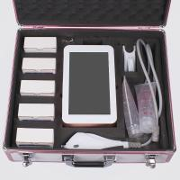 Wholesale 110V Focus Ultrasound Ultherapy HIFUSMAS Lifting Beauty Machine  5,000 shoots from china suppliers