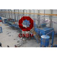 Wholesale Hatschek Process Fibre Cement Production Line For Building Material Power Saving from china suppliers