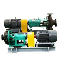 Industrial Application High Pressure Chemical Process Pump Self Priming for Paper Making Industry for sale