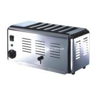 Wholesale Stainless Steel of Electric Toaster Machine (6-Slice) from china suppliers